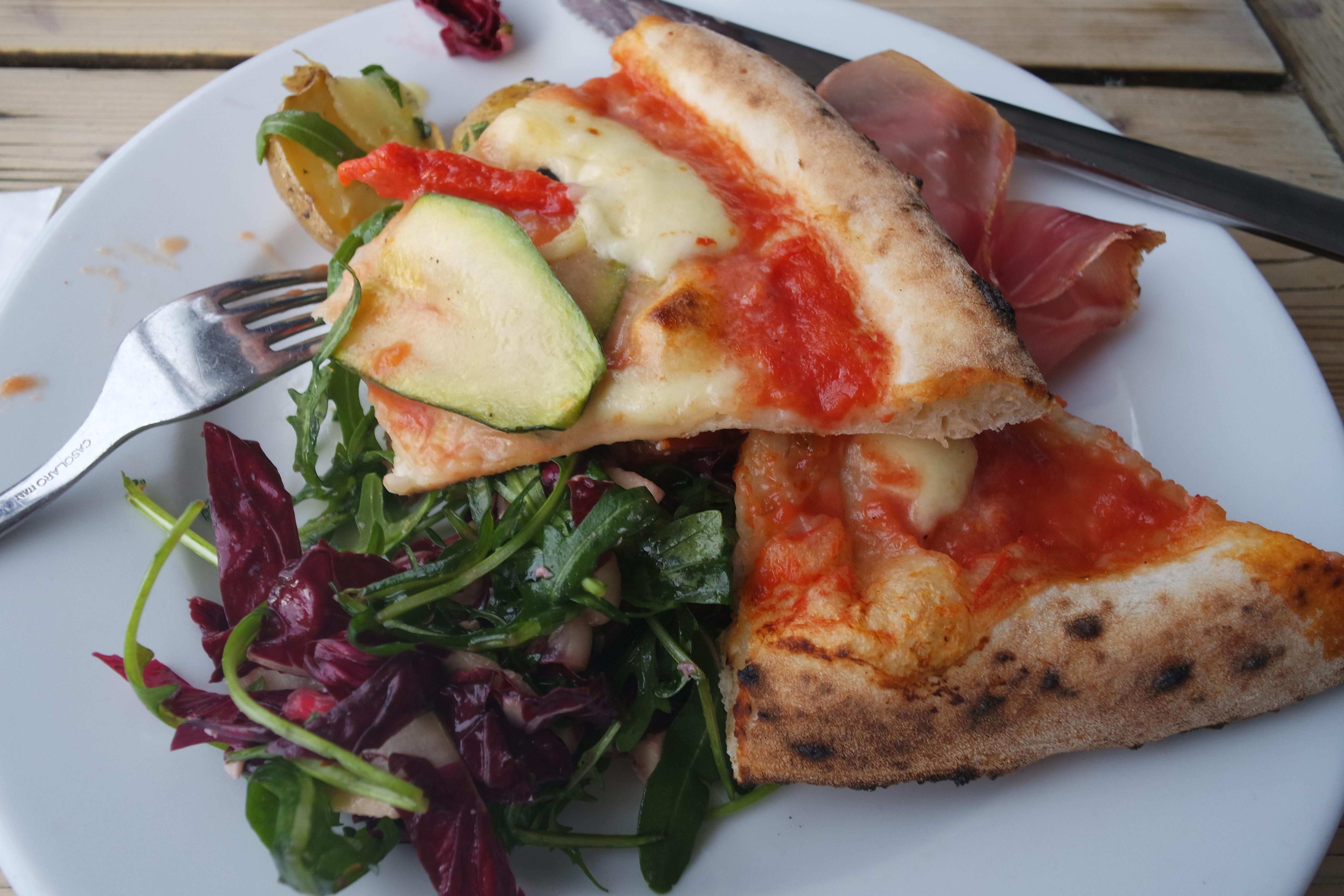 Pizza Mother Copenhagen