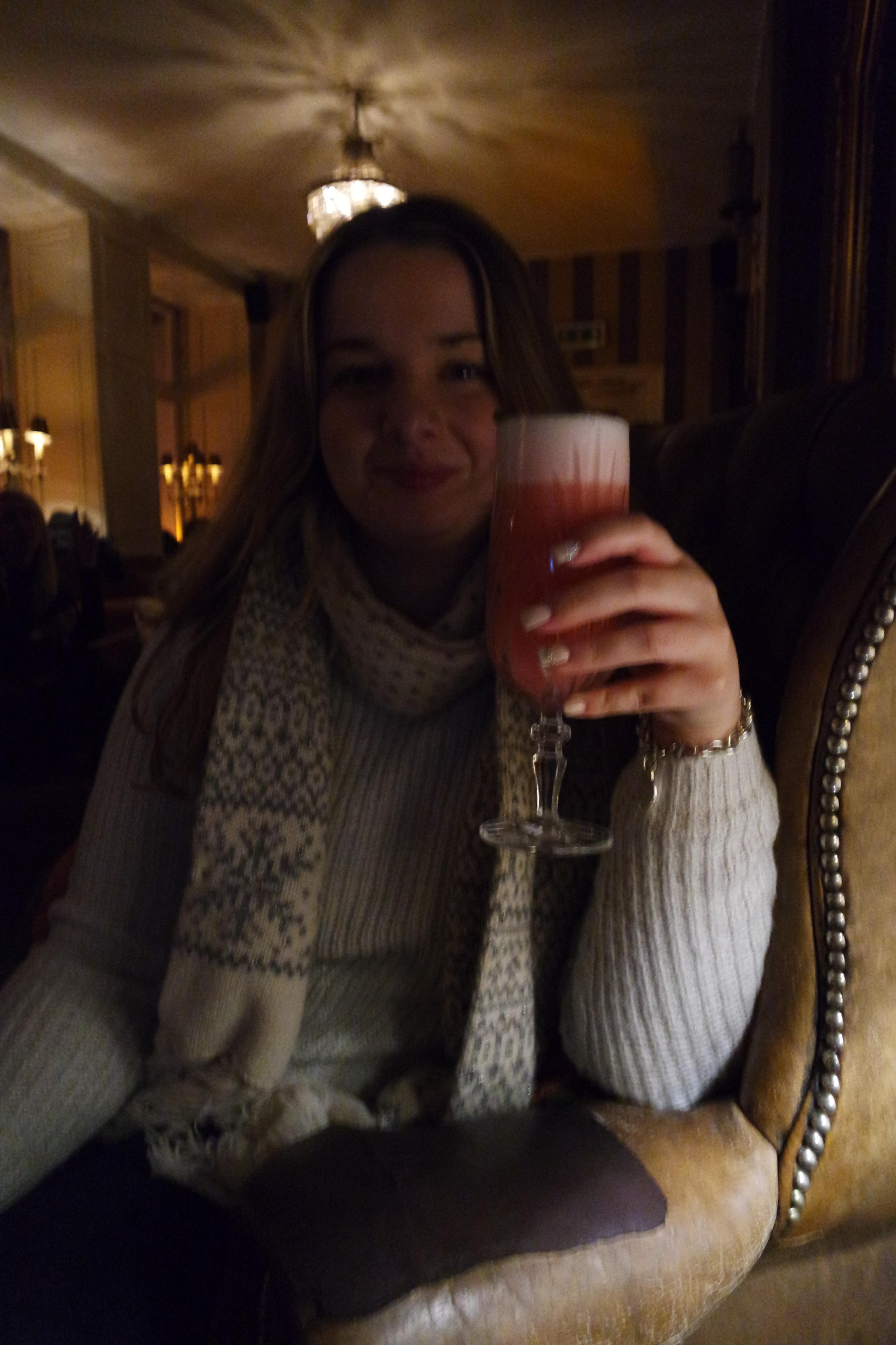 Elysium Cocktail